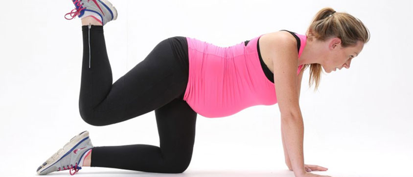 Exercises Geared for Pelvic Stretches