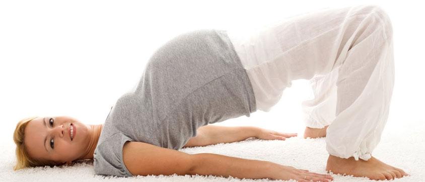 Strengthening Pelvic Floor Muscles