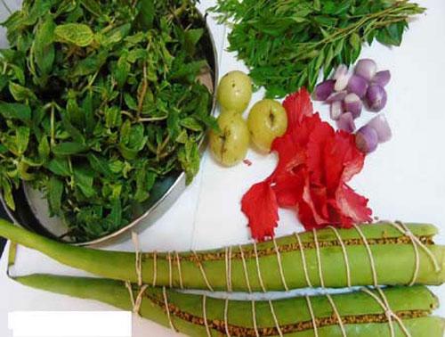 Quick Herbal Tips