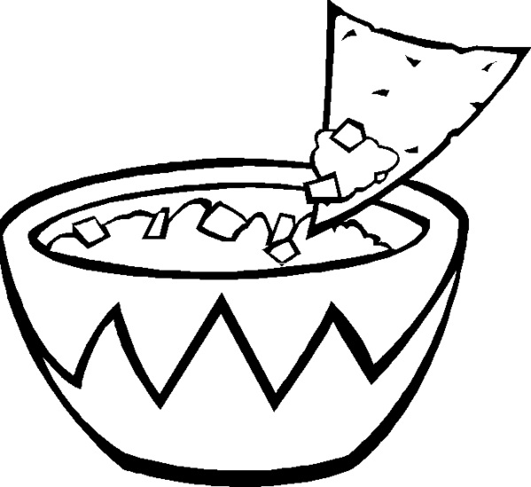 - Coloring Pages Free Food Coloring Pages