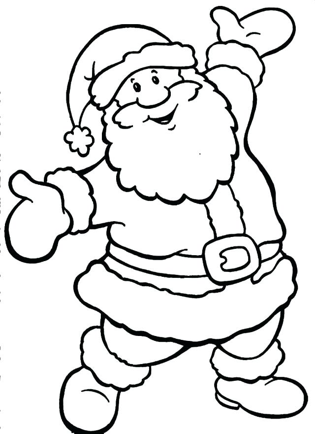 Coloring Pages Free Disney Christmas Color Pages For Kids