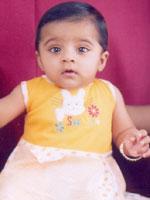 Rakshita Family