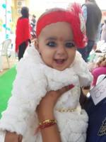 Kaashvi