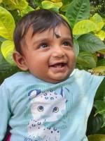 Sharveshvaran