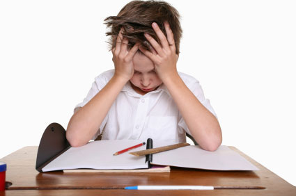 Dealing with Dysgraphia - a Dyslexic Disorder
