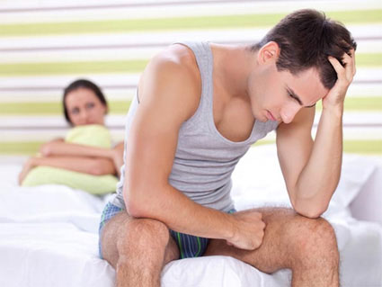 Top 10 Causes of Infertility in Men