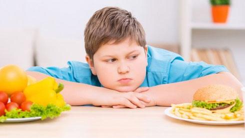 Childhood Obesity