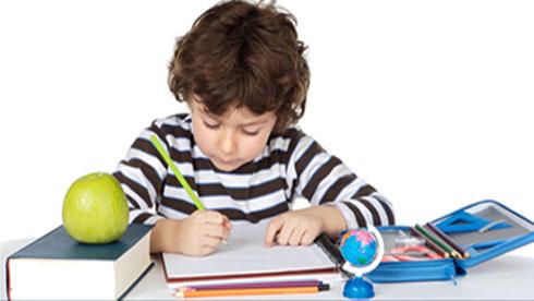 study habits in children