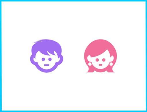 Avoid Names Used for Both Genders