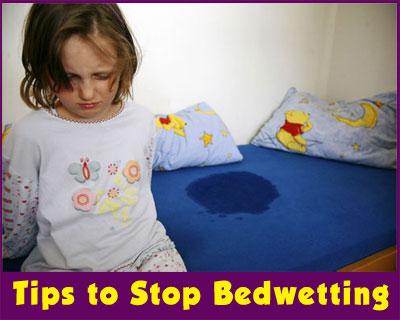 Understanding Bed-wetting in Children