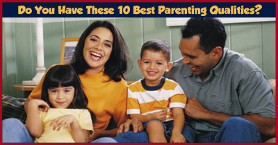 10 Best Qualities of Indian Parents