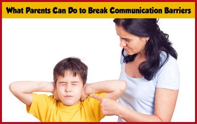 Communication Gap between Parents and Kids