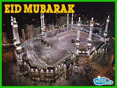Significance of Bakri Eid/Bakra Eid - India Parenting