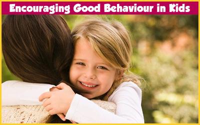Encouraging Good Behaviour