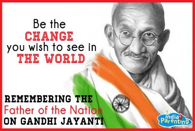 Gandhiji's Teachings