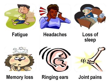 Health hazards of Mobile Phones on Children
