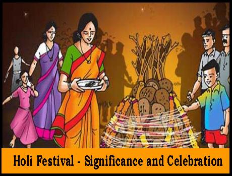 Holi Festival - Significance and Celebration