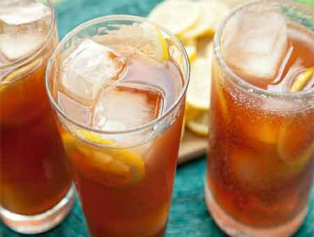 How to Make Ice Tea