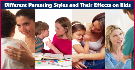 single mother parenting styles Families to children of two-parent and single mother families (downey, ainsworth- darnell & dufur 1998 downey, 1993) however, few studies have described the ways that single custodial fathers' are involved with their adolescent children, or their parenting styles moreover, a consideration of how the involvement and.