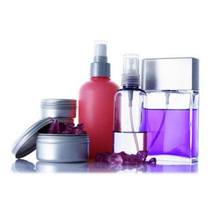 Perfumes and Cosmetics Diwali Gift