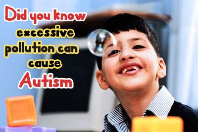 Preventing Autism in Children