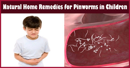 halitosis pinworms