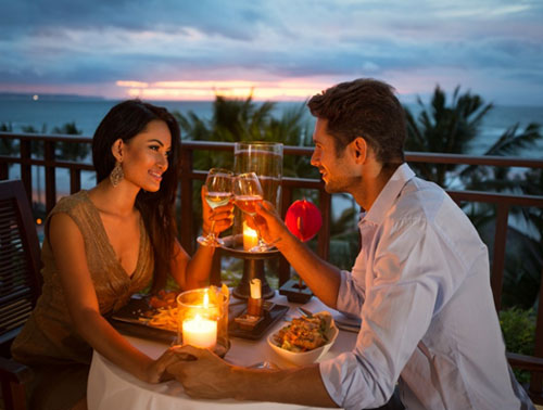 Visit Your Favourite Date Spot