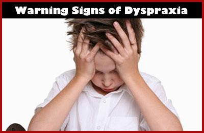 Dyspraxia - A Dyslexic Disorder