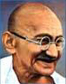 !!~~!!TEACHINGS OF GANDHI JI~~!!~~ Gandhi1